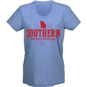 22_SSC State T-shirt (Women's)