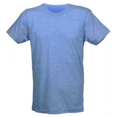 28_CFJC Vertical Logo T-shirt (Men's)